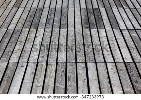 Old wooden planks surface background. floor texture