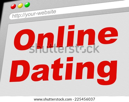 Online dating meaning