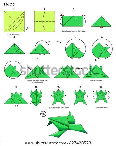 Dollar Bill Origami Heart Arrow