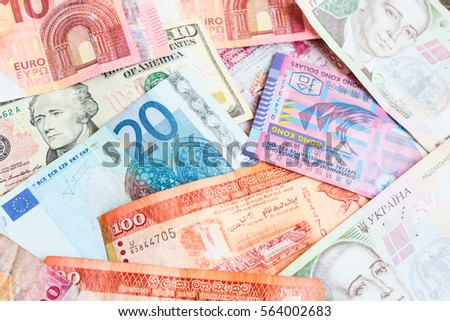the world revolves around money essay Managing money essay examples the 70 offices scattered all over the world are quite decentralized and has a great deal of this revolves around.