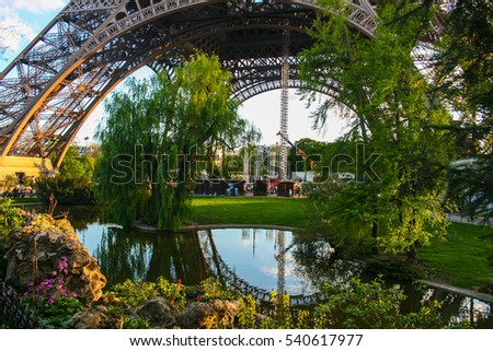 Most Popular Attractions In Paris France top 10 local attractions