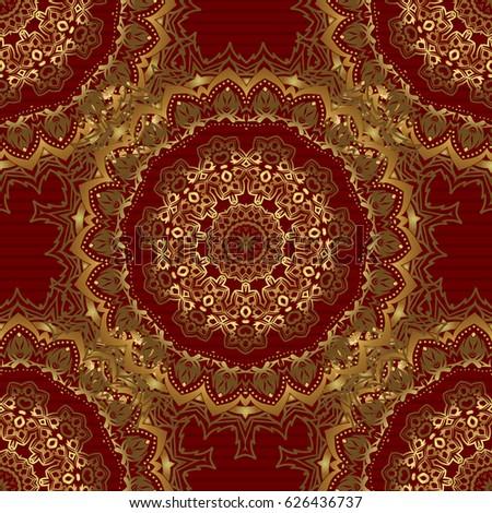 Persian Carpet Texture Stock Photo 439790401 Shutterstock