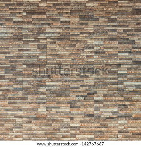 Decorative Stone Wall pattern decorative slate stone wall surface stock photo 129762974