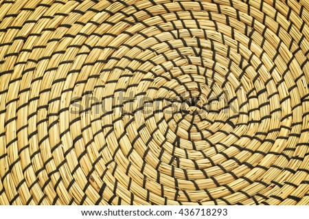 weave reed pattern - photo #19