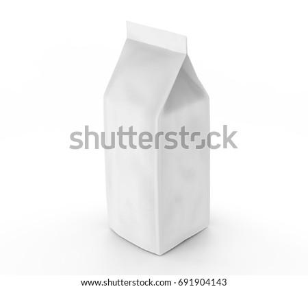 realistic take away food box mock stock vector 549099379 shutterstock. Black Bedroom Furniture Sets. Home Design Ideas