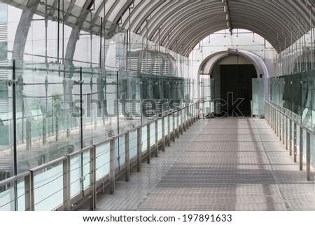 Cargo Aircraft Inside Stock Photo 110676383 Shutterstock