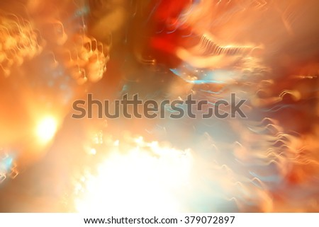photo effects, background, light abstraction, blur, unique patterns, without treatment in the editors