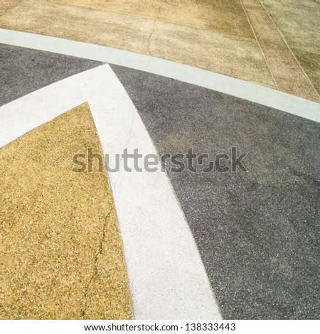 Traffic Yellow Lines Stock Photo 593756627 Shutterstock