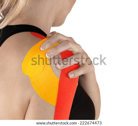 Shutterstock Physical Therapist.Smiling Physical Therapist W