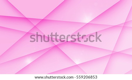 pink abstract background with smooth lines