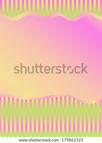 pink abstract vector background illustration