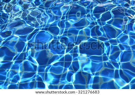 Clear Pool Water Wallpaper deep blue green clear water texture stock illustration 452507110