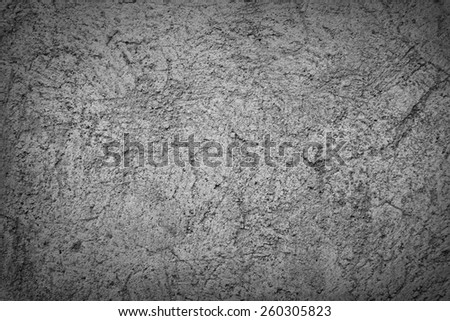 portrait of textured concrete wall for background