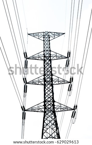 Grounding Tower Elementstransmission System Grounding likewise Muay Thai Tattoos Sak Yant moreover Tele munications Towers Gm475714971 35764746 as well Electric Power Transmission Logos further Towers. on power line towers