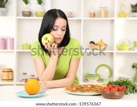 Подобрать диету для похудения Онлайн и Бесплатно