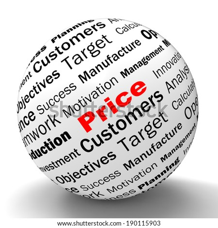 Price Sphere Definition Meaning Promotions Discounts And Savings