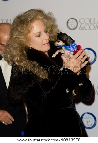 Princess Michael Of Kent at Battersea Evolution for the 2011 Collars & Coats Ball on behalf of the Battersea Dogs Home. London 11th Nov 2011 Pics by Simon Burchell / Featureflash