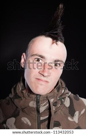 ... mohawk haircuts for men little boys hairstyles mohawk haircuts