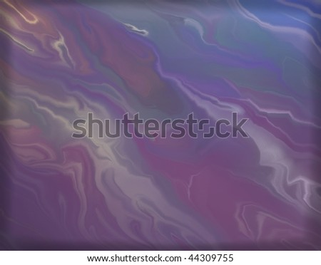 purple tone marble slab