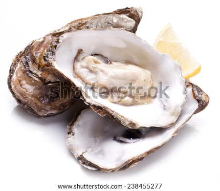 how to eat oyster raw