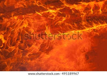 Fire Hazard Stock Photo 17716684 - Shutterstock