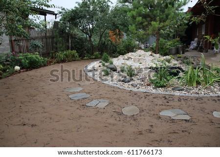 Pistachio trees greece pistachio plantation greece stock for Garden pond insert