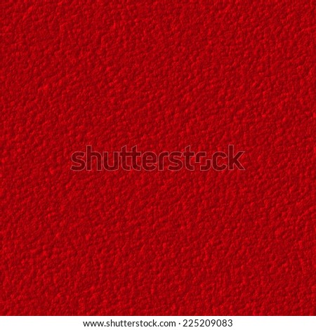 red background for design page