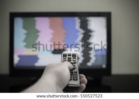 """television remote control by hand gesture Hand, arm or finger does the future of tv lie in gesture-based control """"gesture control is going to be the next big thing in tv remote control,"""" said."""