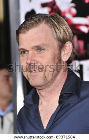 "Rick Schroder at the Los Angeles premiere of ""Street Kings"" at Grauman's Chinese Theatre, Hollywood. April 3, 2008  Los Angeles, CA Picture: Paul Smith / Featureflash"
