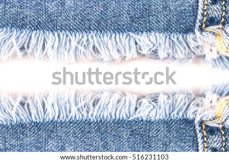 https://thumb10.shutterstock.com/display_pic_with_logo/1769528/516231103/stock-photo-ripped-denim-jeans-destroyed-torn-frame-isolated-on-white-background-text-place-516231103.jpg