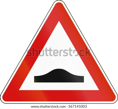 Attention Sign Traffic Sign Bumps Symbol Stock Vector. Cruise Ship Signs Of Stroke. Work Safety Signs. Real Estate Office Signs. Pisce Signs Of Stroke. Generic Signs. Brain Tumour Signs. Coated Tongue Signs. Coughing Signs