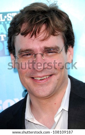 Robert Sean Leonard  at the FOX All Star Party. Santa Monica Pier, Santa Monica, CA. 07-14-08