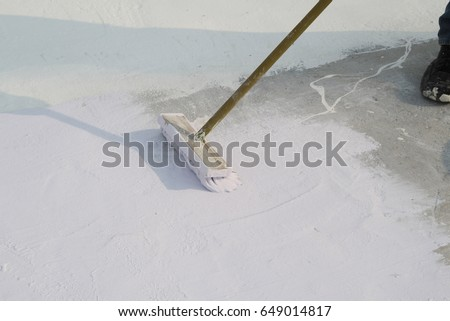 Roof Coating Broom & Roof Coating Broom Stock Photo 649015006 - Shutterstock memphite.com