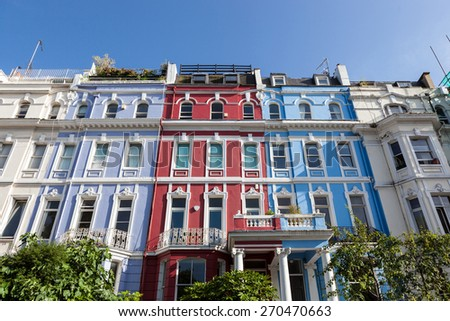 Camden uk august 9 2015 young stock photo 304851494 for 10 york terrace east london