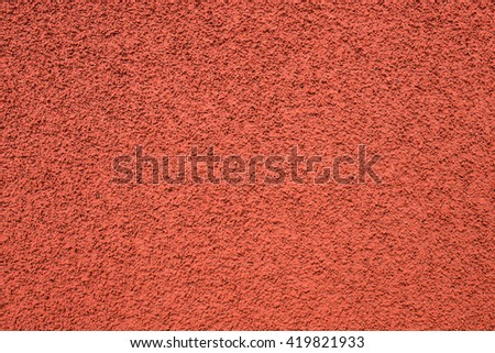 Running track detail abstract background