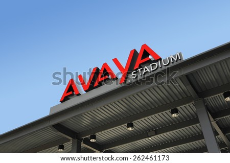 SAN JOSE, CALIFORNIA - MARCH 21: Avaya Stadium The New Home Of The San Jose Earthquakes  Soccer Team March 21, 2015 in Santa Jose, California