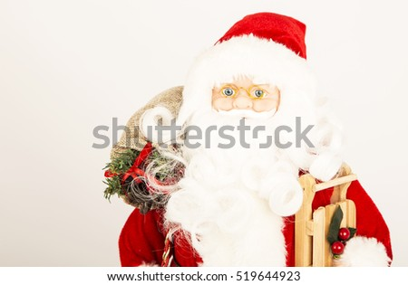 santa clause and his influence on the holiday Santa claus made the the town kicked off its holiday crackdown on impaired drivers with a press abominable snowman busted for dui after wreck.