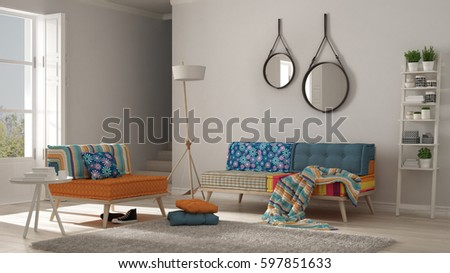 Picture Snug Room Teenage Girl Stock Photo 312718967 Shutterstock