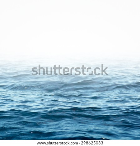 Sea wave close up, Ocean, Wave. Close up Nature background. Soft focus