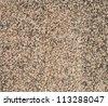 Seamless granite background - stock photo