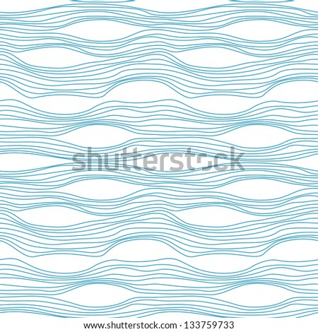 Seamless pattern. Raster version, vector file available in portfolio.
