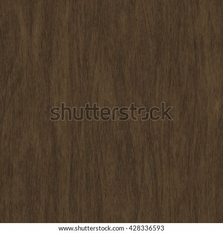 Seamless wooden grain background  Nature brown wood texture  Close up  natural grainy surface plywood. Dark Wood Brown Seamless Texture Background Stock Illustration