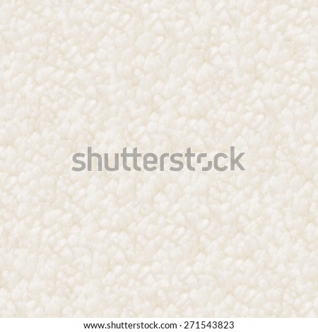 Seamless wool closeup surface background.