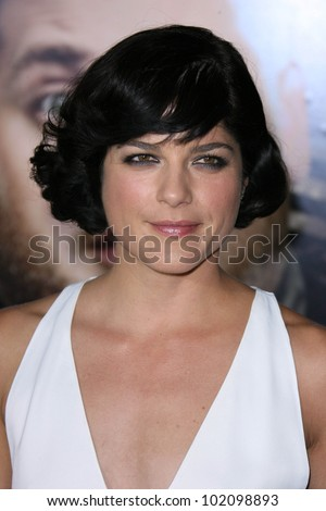 "Selma Blair  at the ""Get Him To The Greek"" Los Angeles Premiere, Greek Theater, Los Angeles, CA. 05-25-10"