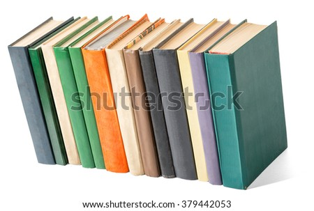 Set of books