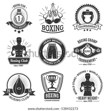 Vintage Hand Made Logo Emblems Labelsneedles 244256731