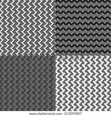 Background Aluminum Checker Plate Stock Photo 48359593