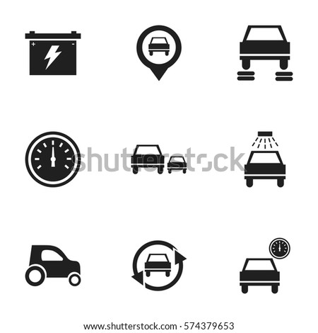 Automobile Transportation