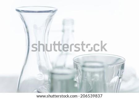 Set Of Glass