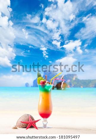 thai damer sex on the beach drink